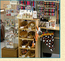Accessories & pet toys